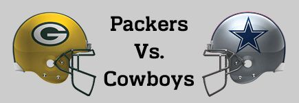 Dallas Cowboys, Dallas Cowboys schedule 2013 2014, Dallas Cowboys vs. Green Bay Packers, NFL