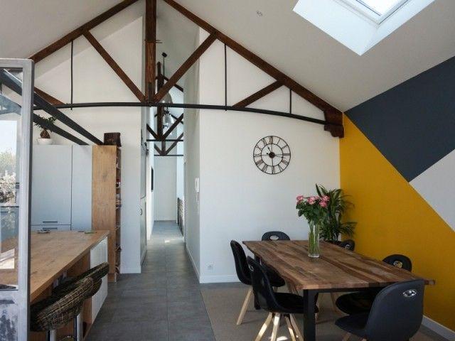 Transformer un garage en loft un exemple réussi