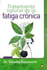 Tratamiento natural de la fatiga crónica - Libro - 5% Descuento