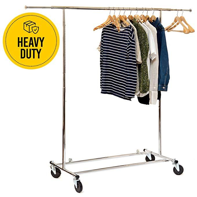 Top 10 Best Coat Racks In 2020 Garment Racks Hanging Racks Garment
