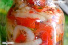 Салат Донской (Оригинальный салат по И. Кравцову)
