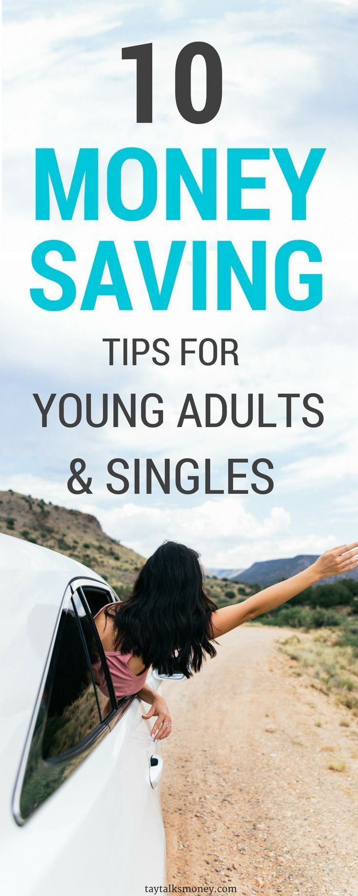 10 Money Saving Tips for Singles and Young Adults – Blog Posts from Tay Talks Money