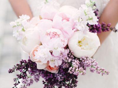 La pivoine : la fleur la plus romantique pour votre bouquet de mariage !