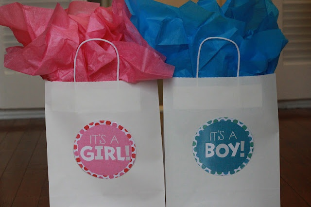 Baby Gift Ideas Unknown Gender : Cute baby gift idea for unknown gender shower
