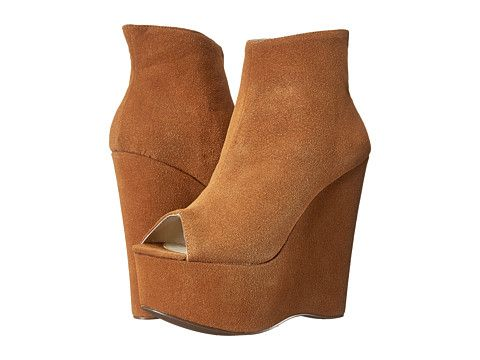Womens Boots C Label Michelle-3 Brown