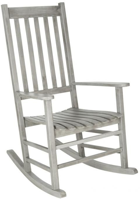 PAT7002B Outdoor Home Furnishings Furniture By Rocking