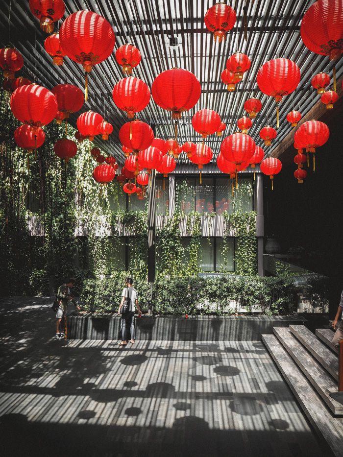 Johanna P. Ad Lib Hotel Bangkok - Thailand Hotel Tips 2017