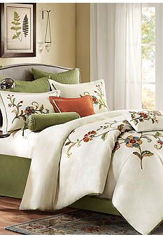 guest bedroom comforter set belk harbor house madeline bedding collection match the wall