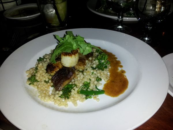 #Photos - #Victoria #Foodies (Victoria, BC) - Meetup Review at #Fiamo for #yyjdinearound