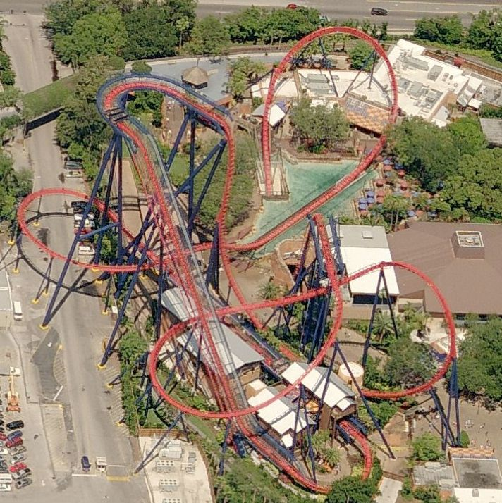 17 Best Images About Roller Coasters On Pinterest Parks Park In And Roller Coasters