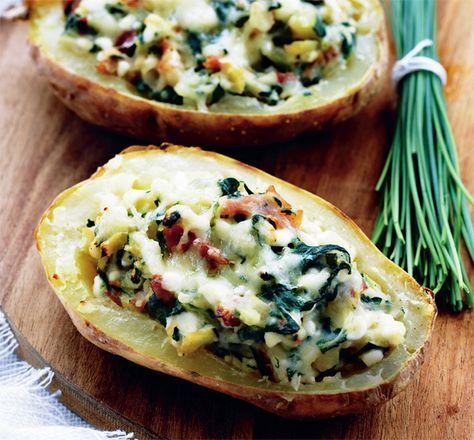 Er du på udkig efter nye ideer til aftensmaden? Så er den her nemme kartoffelret helt sikkert et godt sted at starte.