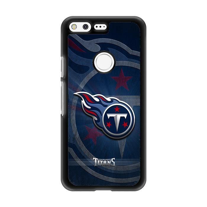 Tennessee Titans Logo Art For GOOGLE PIXEL