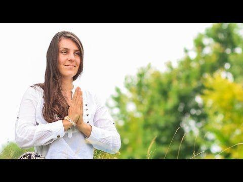 JOGA - CVIKY NA CHRBTICU pre začiatočníkov - YouTube