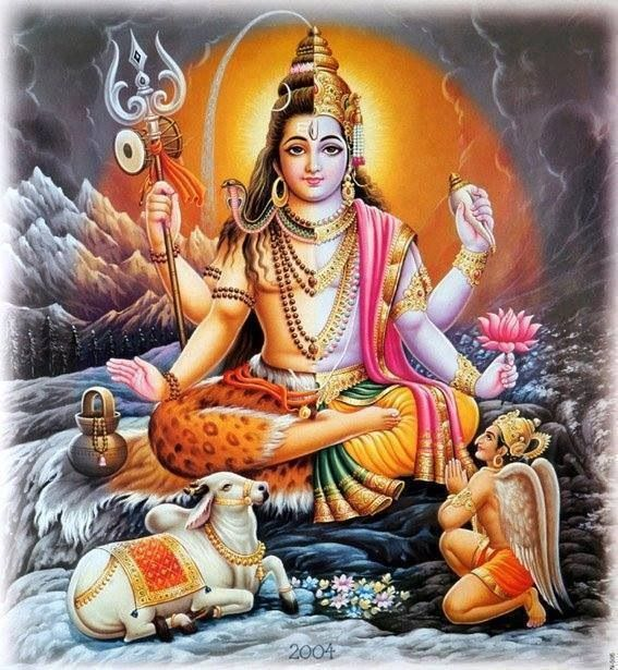 306 Best Images About Lord Shiva On Pinterest