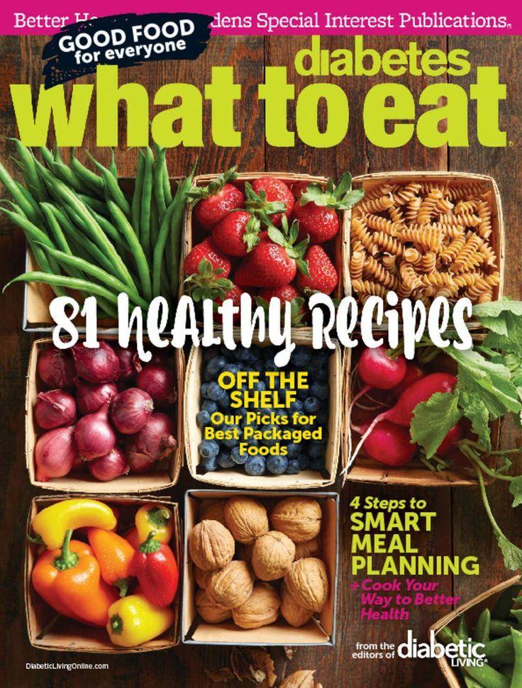 Pin by Lee Lynn on Type 2 diabetes diet   Healthy recipes ...