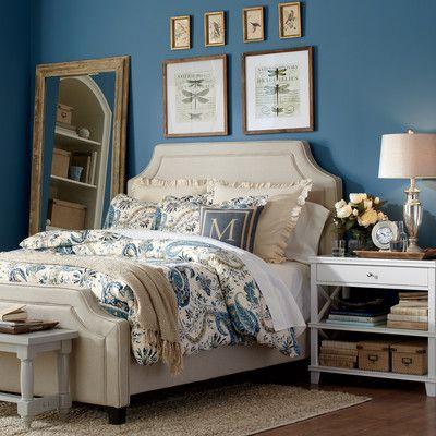 Best 25 Upholstered Beds Ideas On Pinterest Grey