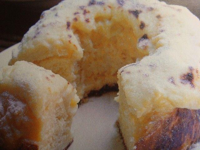 Amigos con esta receta que les doy pueden hacer dos deliciosas roscas bien esponjosas para que puedan disfrutár tanto el día de reyes como el día de Pascua.