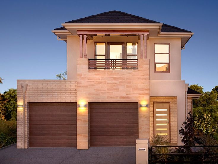 Coventry - Home Design - Sterling Homes - Home Builders Adelaide