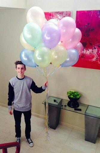 Happy 19th Birthday to Troye