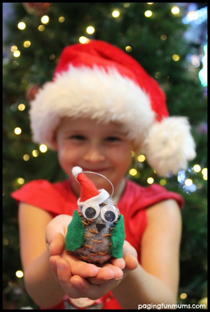 293 Best DIY Christmas Ornaments Images On Pinterest