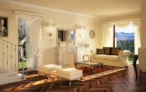 Arredare una casa in stile Classico - Arredare Meka | Idee per arredare casa, stili e tendenze