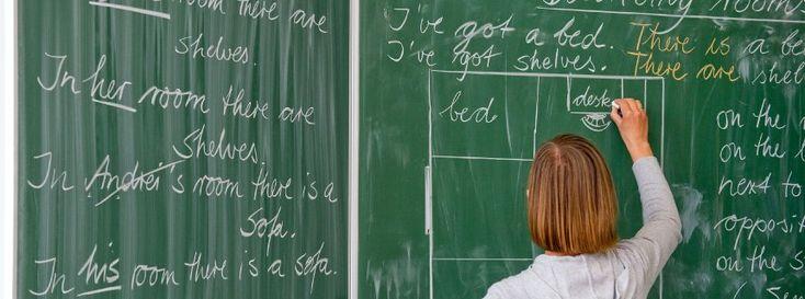 Do you speak German? Diese Fremdsprachen lernen Europas Schüler - SPIEGEL ONLINE