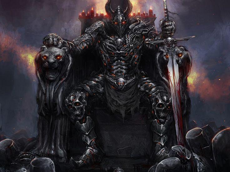 Dark Legends Epic Fantasy