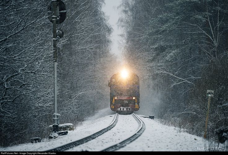 RailPictures.Net Photo: Russian Railways TGM6 at Moscow, Russia by Alexander Kiselev