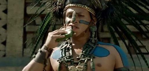 mayan indians   Cadbury Old Gold origins in Maya Civilisation   The Inspiration Room