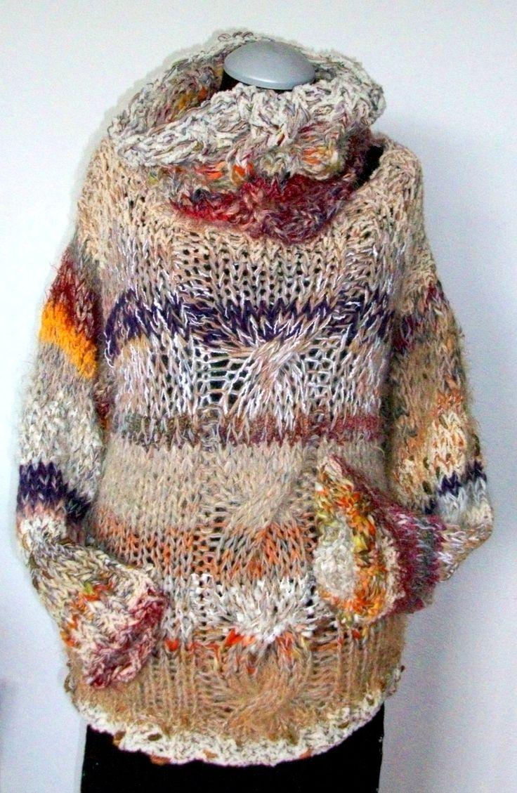 501 best Crazy Knitting images on Pinterest | Apron patterns, Fiber ...