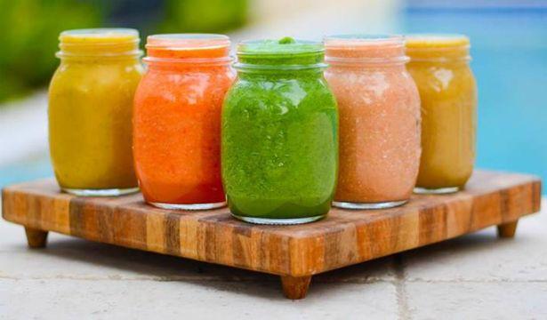 10 летних заправок для салатов
