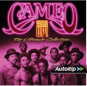 Cameo - Word Up: The Ultimate Collection #christmas #gift #ideas #present #stocking #santa #music #records