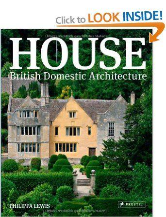 ... British Domestic Architecture