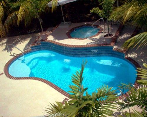 Best 25+ Outdoor swimming pool ideas on Pinterest   Garden ...
