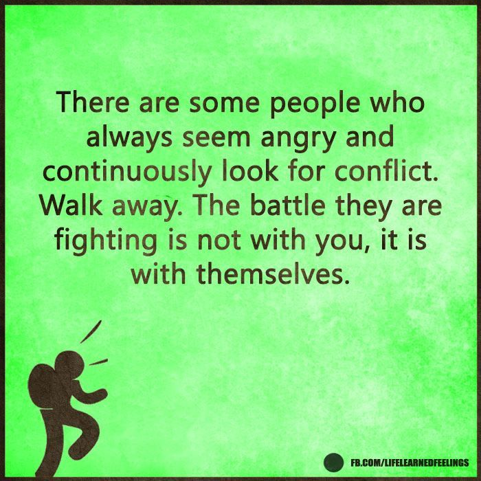 Hope Quotes Love, There are some people who always seem angry and continuously look for conflict w