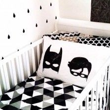 Batboy Pillowcase