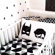 Batboy Pillowcase