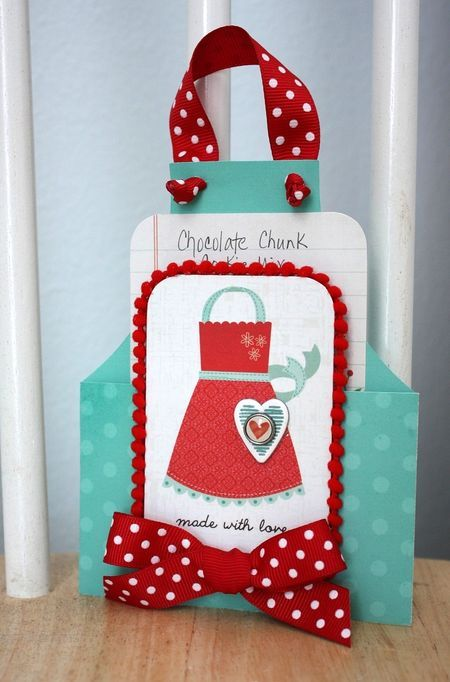 Card created by design team member Shellye McDaniel using our new Homespun collection