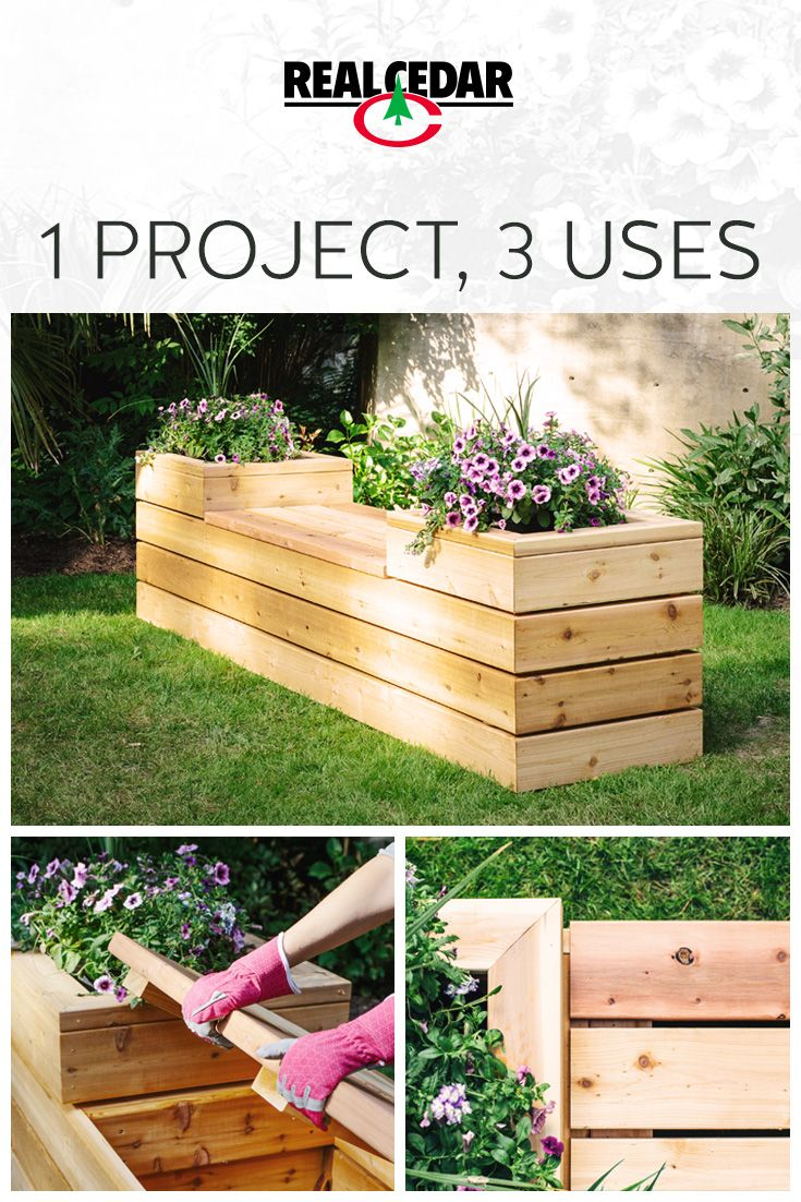 Modern Outdoor Storage Bench Plans Myoutdoorplans Free