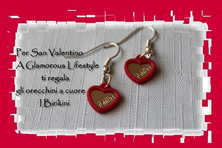 #Giveaway di #SanValentino sulla mia pagina FB: https://www.facebook.com/AGlamourousLifestyle/photos/a.122327881253234.26204.122268294592526/609155482570469/