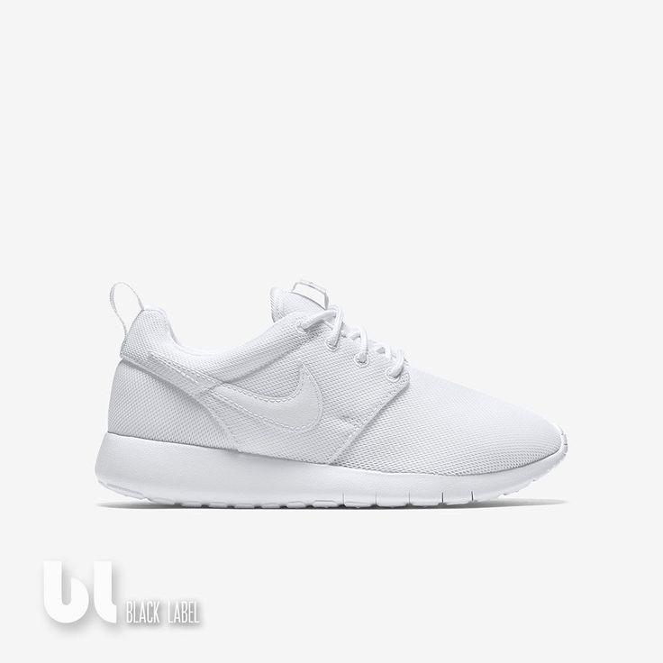 d1805f85c41b6 ... Details zu Nike Roshe One (Gs) Kinder Schuh Sport Schuhe Turnschuhe  Sneaker Laufschuhe Weiß ...