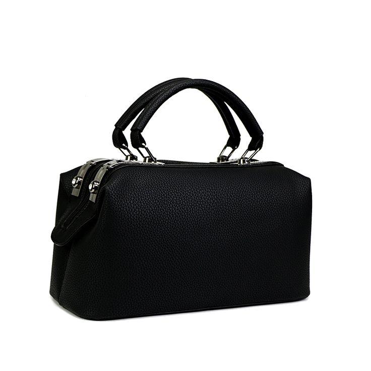 Women Bag Tote Boston Handbags Women's Shoulder Bags 2016 New Ladies Top-handle Bags For Women's Fashion Bags Female Designer