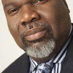 Live Stream: Watch Bishop T.D. Jakes Pastors & Leadership Conference