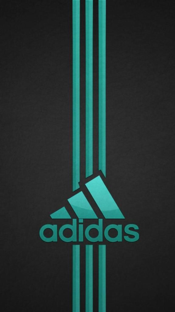 Iphone X Screensaver 4k Adidas Iphone Originals Logo 10801920
