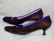 Tods Schuhe Gr.38,5