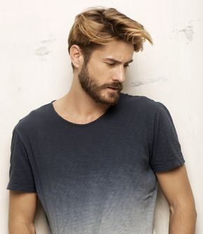 Esprit surfeur pour la coiffure homme Fabio Salsa 2014