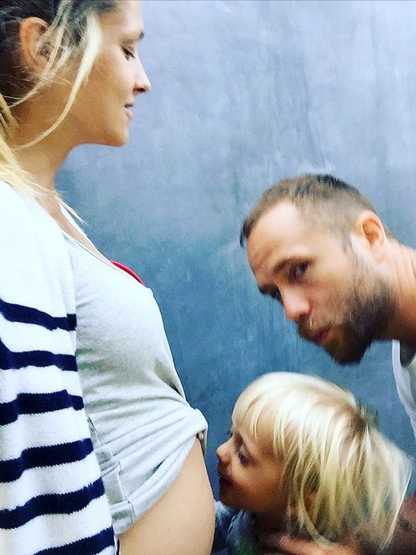 Baby on the Way for Teresa Palmer and MarkWebber http://celebritybabies.people.com/2016/05/27/teresa-palmer-pregnant-expecting-second-child-mark-webber/