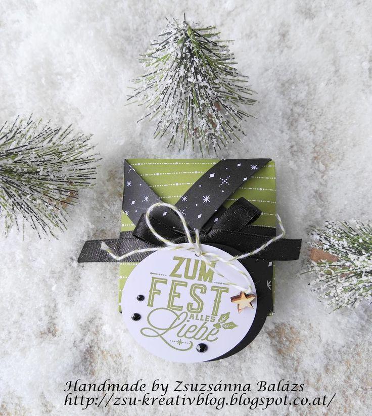 Ein Blog über Karten, Minialben, Weihnachten, Stampin' Up!, Kreativität, basteln, Workshops, Hochzeit, Geburtstag, Bad Vöslau, Baden, Wien,