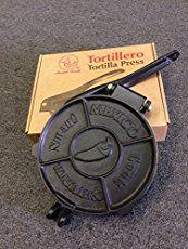 How To Make Homemade Tortilla Shells: Just 5 Cents Each! – Cheap Recipe Blog