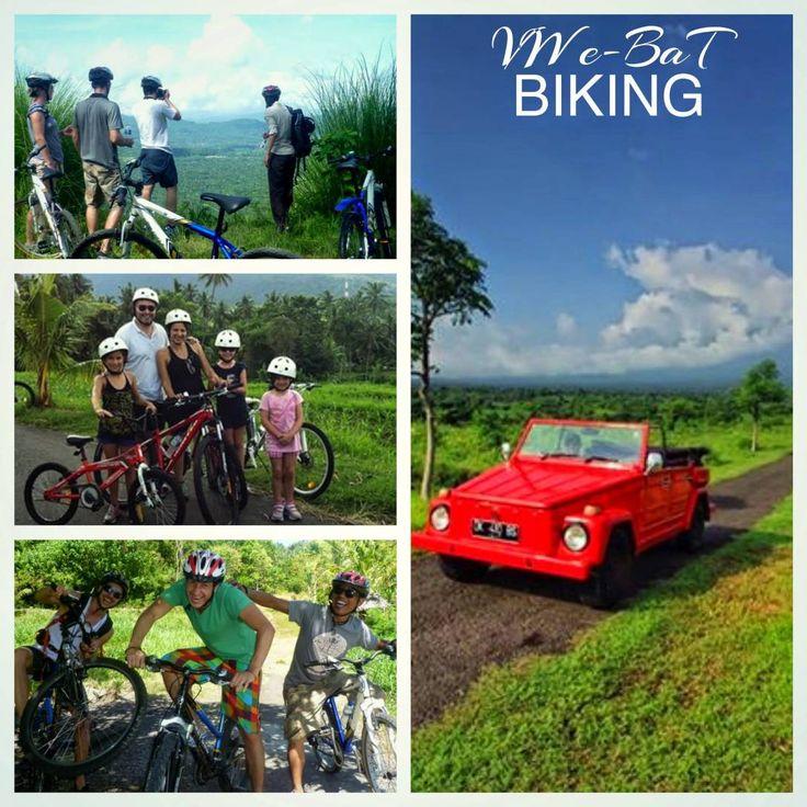 Volkswagen east-Bali adimelali Team